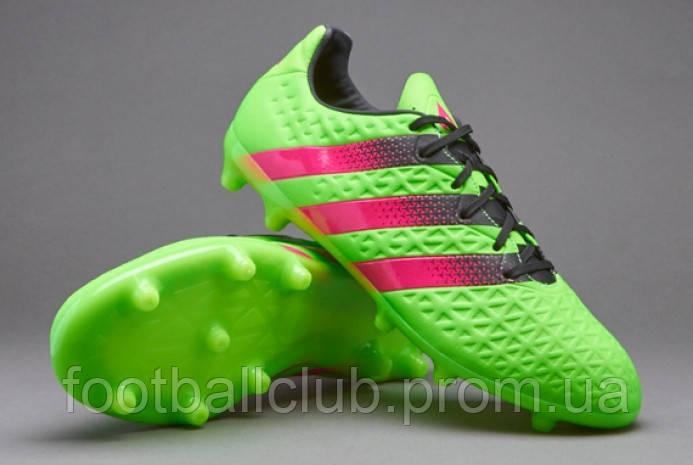 Бутсы Adidas ACE 16.3 FG AF5145