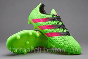 Бутсы Adidas ACE 16.3 FG AF5145, фото 2