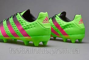 Бутсы Adidas ACE 16.3 FG AF5145, фото 3