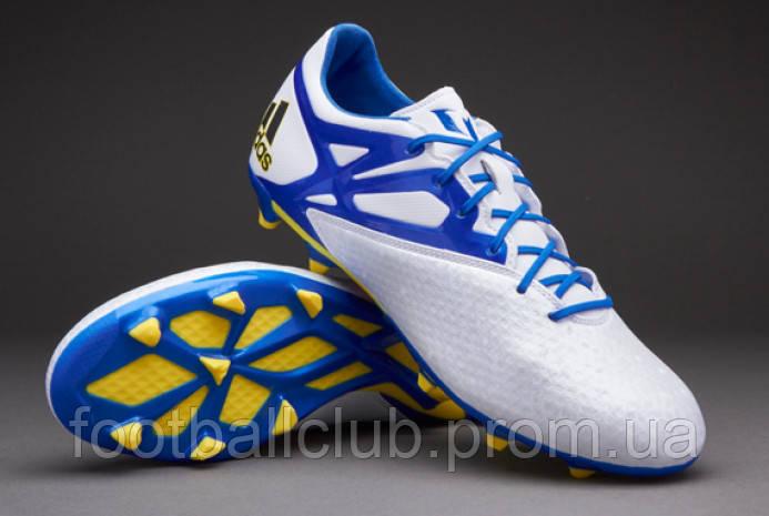 Бутсы Adidas Messi 15.2 FG/AG  B34361