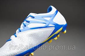 Бутсы Adidas Messi 15.2 FG/AG  B34361, фото 3