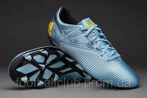 Бутсы Adidas Messi 15.3 FG B26950, фото 2