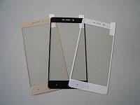 Защитное стекло  для  Meizu m3 max//White