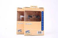 Наушники беспроводные Samsung GS-007, водонепроницаемые, Bluetooth, USB