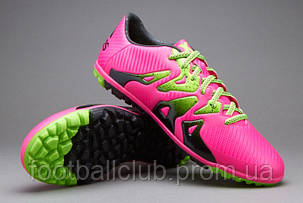 Adidas X 15.3 TF  S74661, фото 2