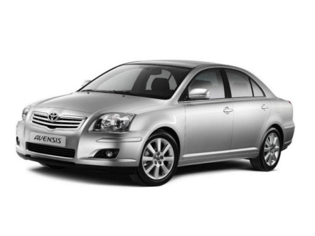 Toyota Avensis T250 (2003-2008)