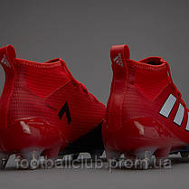 Бутсы Adidas Ace 17.1 Primeknit SG  BA9188, фото 3
