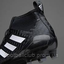 Бутсы Adidas ACE 17.1 Primeknit FG BB4317, фото 3