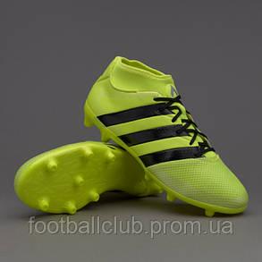 Adidas Ace 16.3 Primemesh FG  AQ3439, фото 2