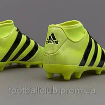 Adidas Ace 16.3 Primemesh FG  AQ3439, фото 3
