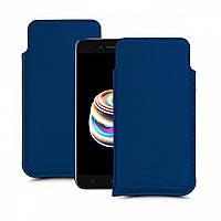 Футляр Stenk Elegance для Xiaomi Mi A1 Синий