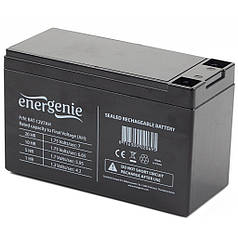 Аккумуляторная батарея 12V 7 ah