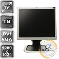 "Монитор 19"" HP L1950 (TN/5:4/VGA/DVI) class A БУ"