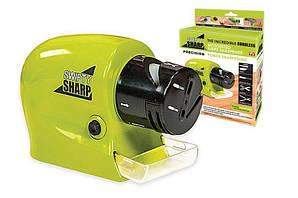 Електрична точилка універсальна Swifty Sharp