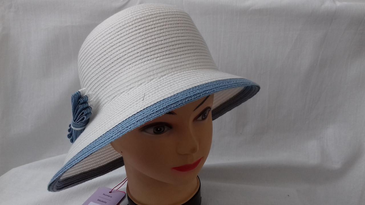 Шляпы Del Mare модель 136