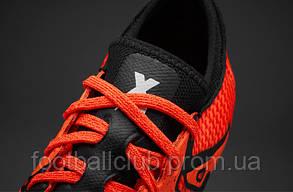 Бутсы Adidas X15+ Primeknit FG/AG S77878, фото 3
