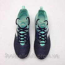 Adidas Ace 17.3 FG JR, фото 2