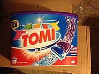 Tomi (Persil) Color капсулы для стирки цветного /30шт/Венгрия