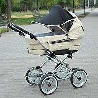 Солнцезащитный козырек на коляску Baby Shade ТМ ДоРечі