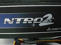 Блок питания для ПК Chieftec Nitro II 85+ BPS-850C2 850 ватт, фото 1