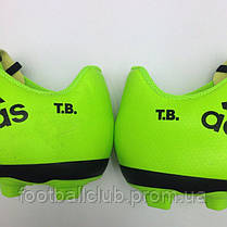 Adidas X 16.4 FXG Jr, фото 3
