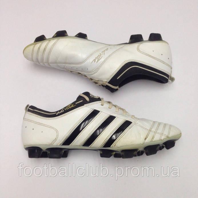 Adidas adiPure II TRX FG