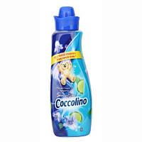 Кондиционер для белья Coccolino Blue Splash -1000мл.Венгрия