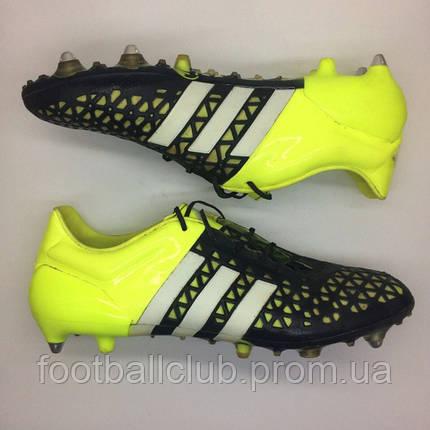 Adidas Ace 15.1 SG, фото 2
