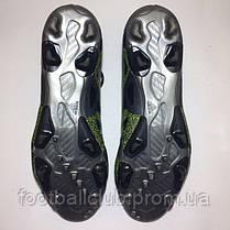 Adidas X 15.2 FG/AG Leather, фото 3