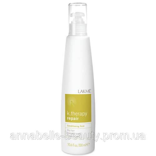 Lakme Repair Conditioning fluid - Кондиционер для сухих волос 300мл