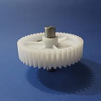 Шестерня для мясорубки Ротор, Помощница (D 82 мм), фото 3