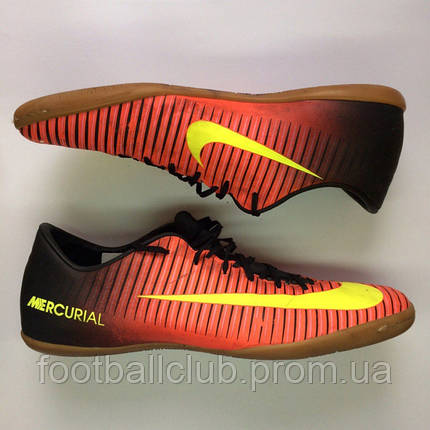 Nike MERCURIAL VICTORY VI IC, фото 2