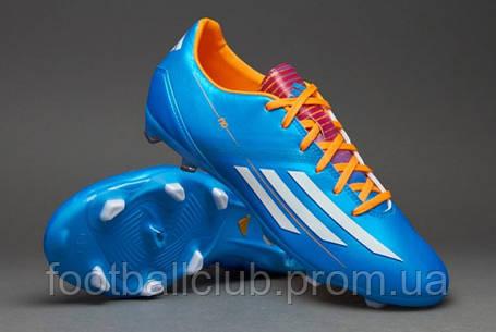 Бутсы Adidas F10 TRX FG D67146, фото 2