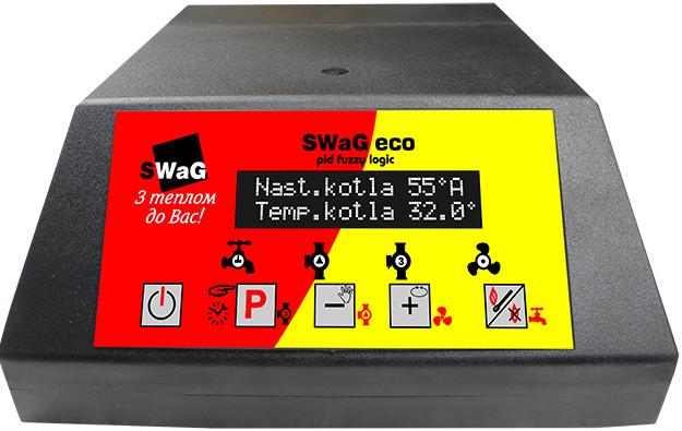 Электронный блок управления Krypton ECO 340 (для котла Swag)