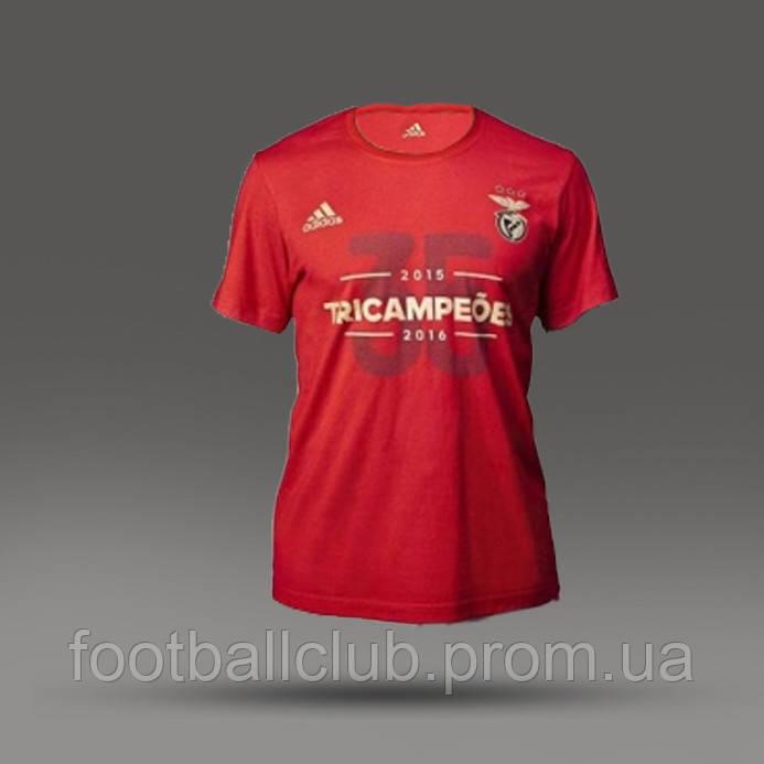Футболка FC Benfica BQ7560