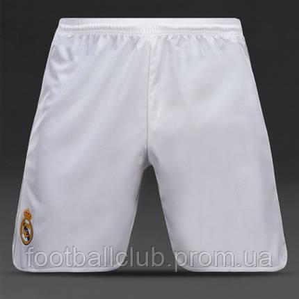Шорты adidas Real Madrid 15/16 S18149, фото 2