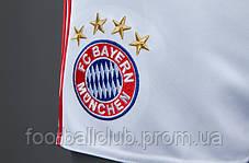 Шорты adidas FC Bayern 15/16 AH4795, фото 3