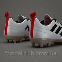 Adidas ACE 17.4 FG BA8558, фото 3