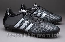 Бутсы Adidas ACE 15.3 FG/AG B32847, фото 2
