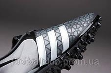 Adidas ACE 15.3 FG/AG B32847, фото 3