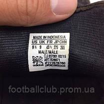 Adidas X 15.3 FG / AG Leather, фото 3