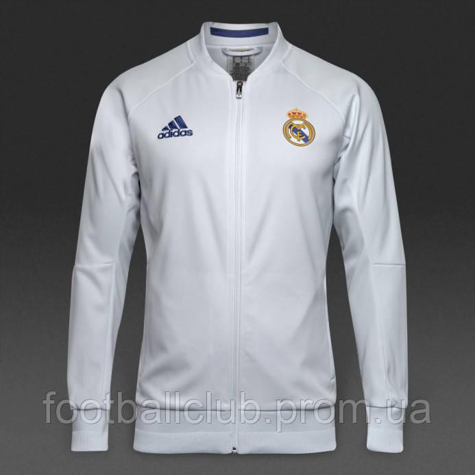 Олимпийка Adidas Real Madrid 16/17 AP1841