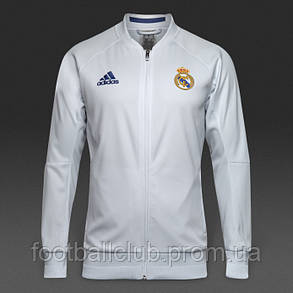 Олимпийка Adidas Real Madrid 16/17 AP1841, фото 2