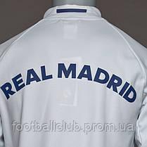 Олимпийка Adidas Real Madrid 16/17 AP1841, фото 3