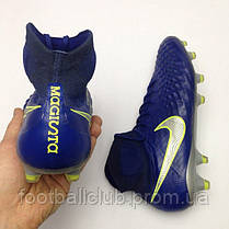 ❎ Nike Magista Obra II FG, фото 3