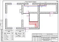 Проект системы водоснабжения и канализации