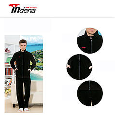 Мужская домашняя одежда Марка «INDENA»  Арт.48001