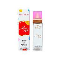 Міні парфуми Nina Ricci Nina Pop (Ніна Річчі Ніна Поп) 40 мл (репліка)