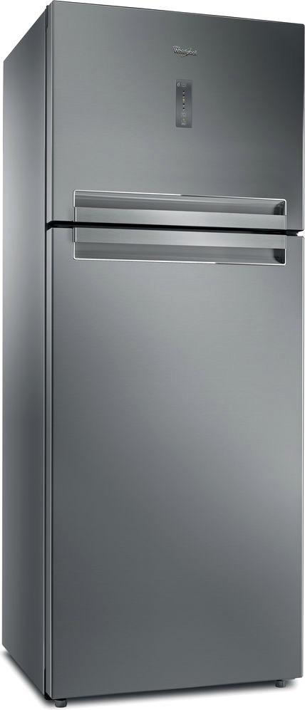 Двухкамерный холодильник Whirlpool T TNF 8211 OX