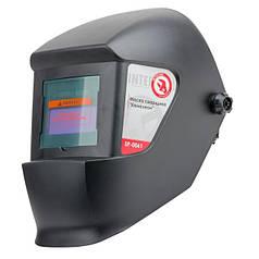 Защитная маска хамелеон Intertool SP-0061